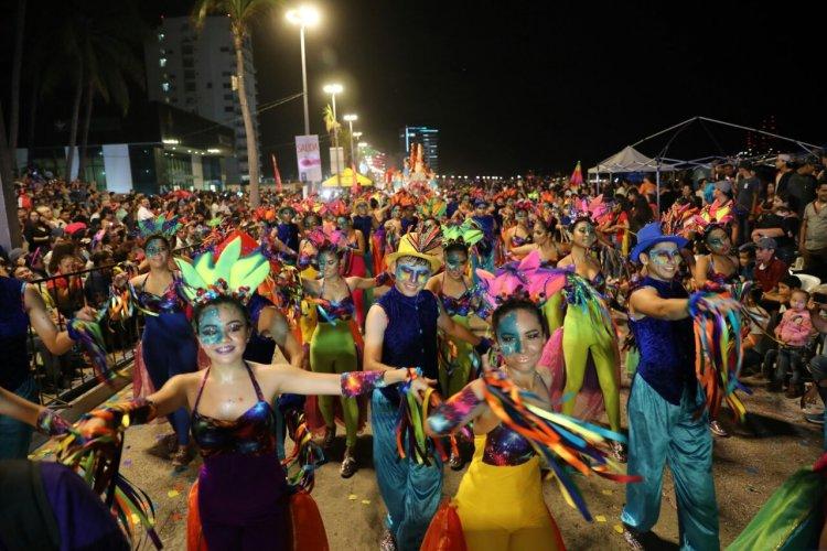 Resultado de imagen de carnaval mazatlan